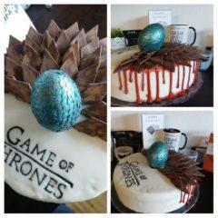 Game of Thrones und das Einhorn